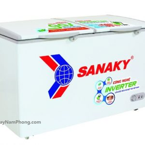 Tủ đông Sanaky VH-4099A3 305 lít Inverter