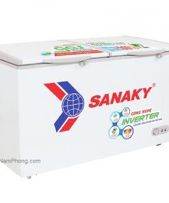 Tủ đông Sanaky VH-6699W3 500 lít Inverter