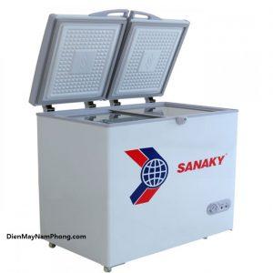 Tủ đông Sanaky VH-285A2 235 lít